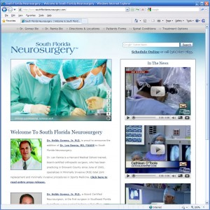 South Florida Neurosurgery