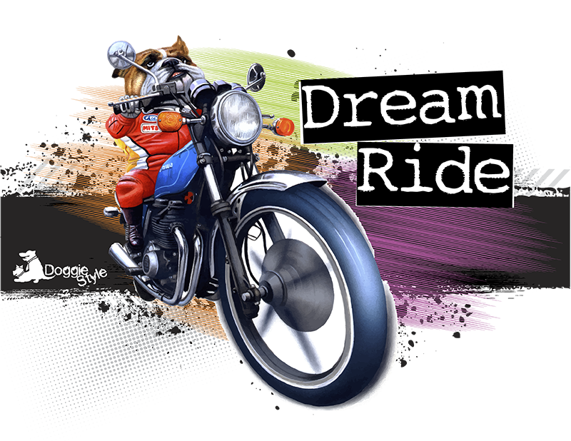 Dream-Ride-T-Shirt-Art