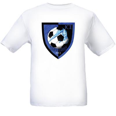 Soccer-2013-Spring-U8-ICE-T-Shirt