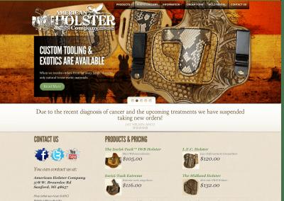 American Holster Company