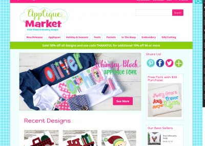 Applique Market