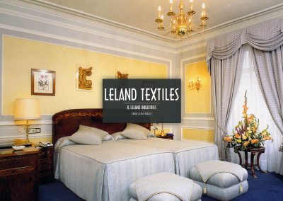 Leland Textiles and Leland Industries
